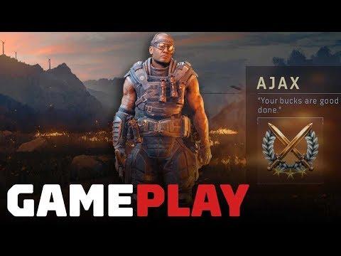 Call of Duty: Blackout EPIC Victory Gameplay (+ Bonus Ajax Unlock)