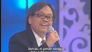 Lgm. Cakraningrat IV (Lagu Madura) Vocal By Ainurr Rasyid-- OK. Gita Brawijaya