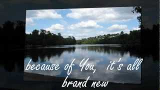 "Jaci Velasquez ""Imagine Me Without You"" w/ Lyrics (HD)"