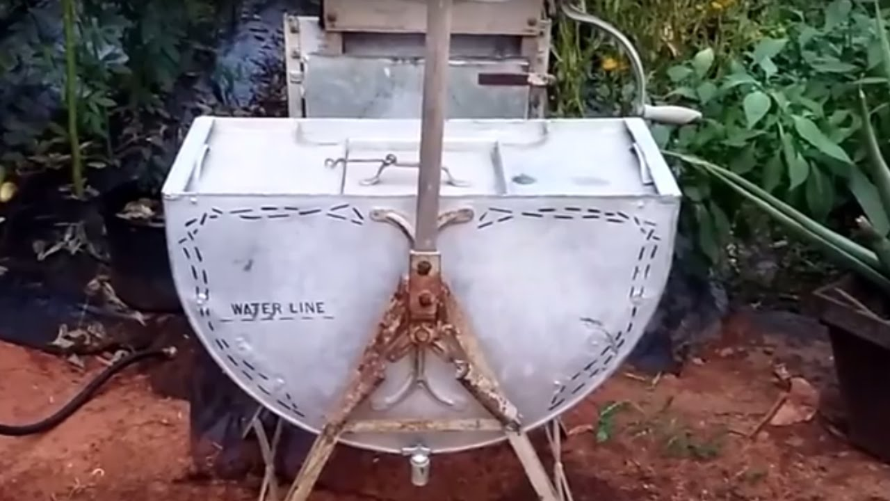 wringer washing machine parts