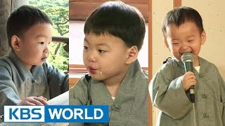 The Return of Superman | 슈퍼맨이 돌아왔다 - Ep.49 (2014.11.16)