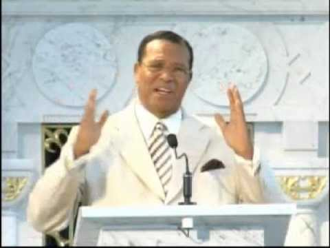 Minister Farrakhan Responds To His Critics