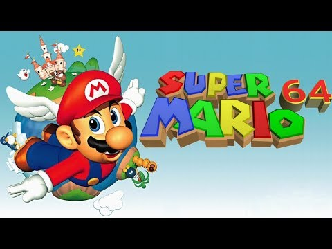 Klagmar's Top VGM #1,500 - Super Mario 64 Themes