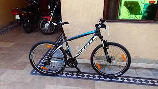 Bike bicycle in pakistan scott
