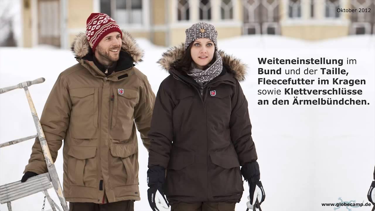 Fjallraven Women's Nuuk Parka