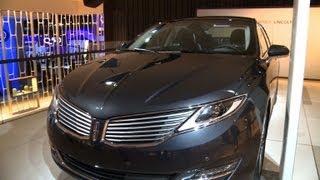 Les voitures de luxe made in USA boudées par les Américains
