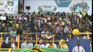 ITV Tanzania live stream on Youtube.com