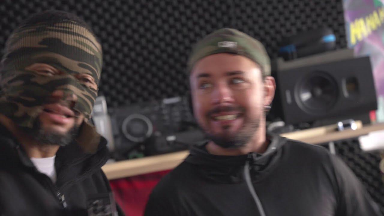 Geenpool - Legitim (ft. DZM/Der Zehnte Mann) Official Music Video