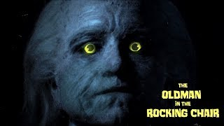 The Old Man in the Rocking Chair | Short Horror Film