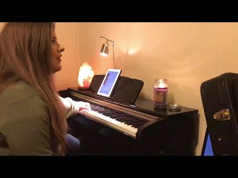 Dolly Parton - Pure And Simple (Cover) By Shannon Roughneen
