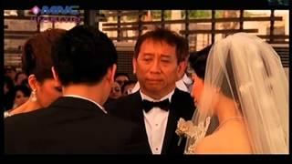 """The Wedding """"Angela Tanoesodibjo & Michael Dharmajaya"""" #4"""