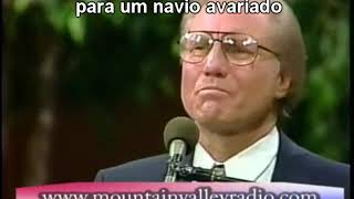 Jesus Just The Mention Of Your Name Legendado Em Portugus Jimmy Swaggart