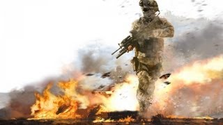 Call of Duty 4 - Modern Warfare Trailer