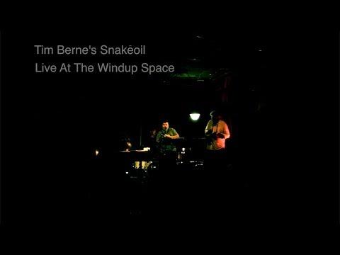 Tim Berne's Snakeoil (2013)