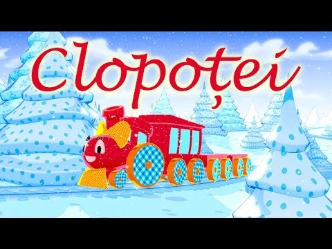 Cantecele - Clopotei - Jingle Bells