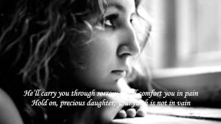 Song of Courage - Dan and Sandy Adler - lyric version