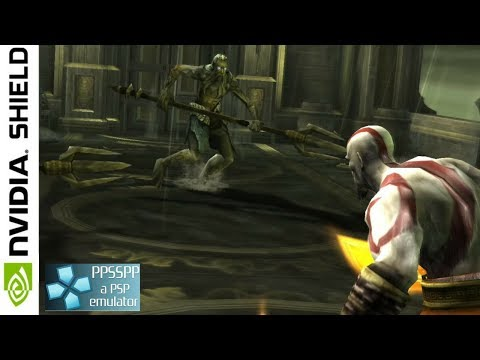 Ppsspp Lost The Vulkan Device