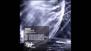 Peder - Simulated Deep Dive (Patrick Krieger Remix)