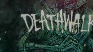 Bleed From Within - Death Walk (New Song 2014) Official Lyric Video