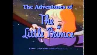 The Adventures of the Little Prince [GR Intro]