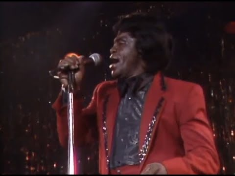 James Brown Band Exit