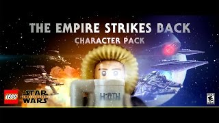 The Empire Strikes Back Character Pack Spotlight | LEGO Star Wars: The Force Awakens