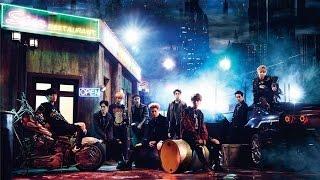 EXO 'Can't Bring Me Down' MV