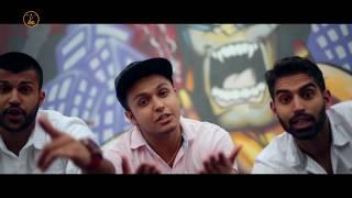 BLACKTOWN - TEASER || Balli Rajgarhia || Full Song Coming Soon || Full HD