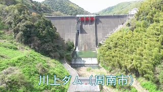 川上ダム  (周南市)