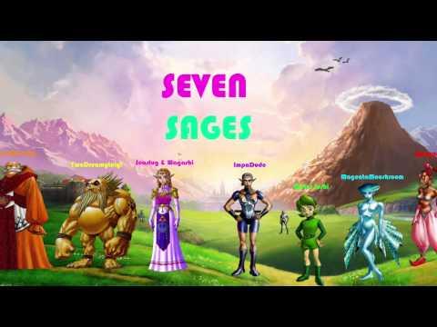 Seven Sages Episode 10