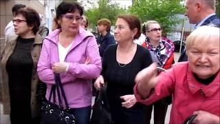 видео Вкладчикам банка - Наталья, 25.03.2014. Отзыв о VAB Банк