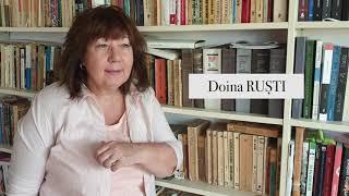 "Doina Ruști despre ""Animale bolnave"