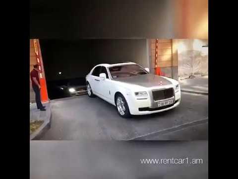 Прокат Авто в Ереване, Армении от Rent A Car Number One