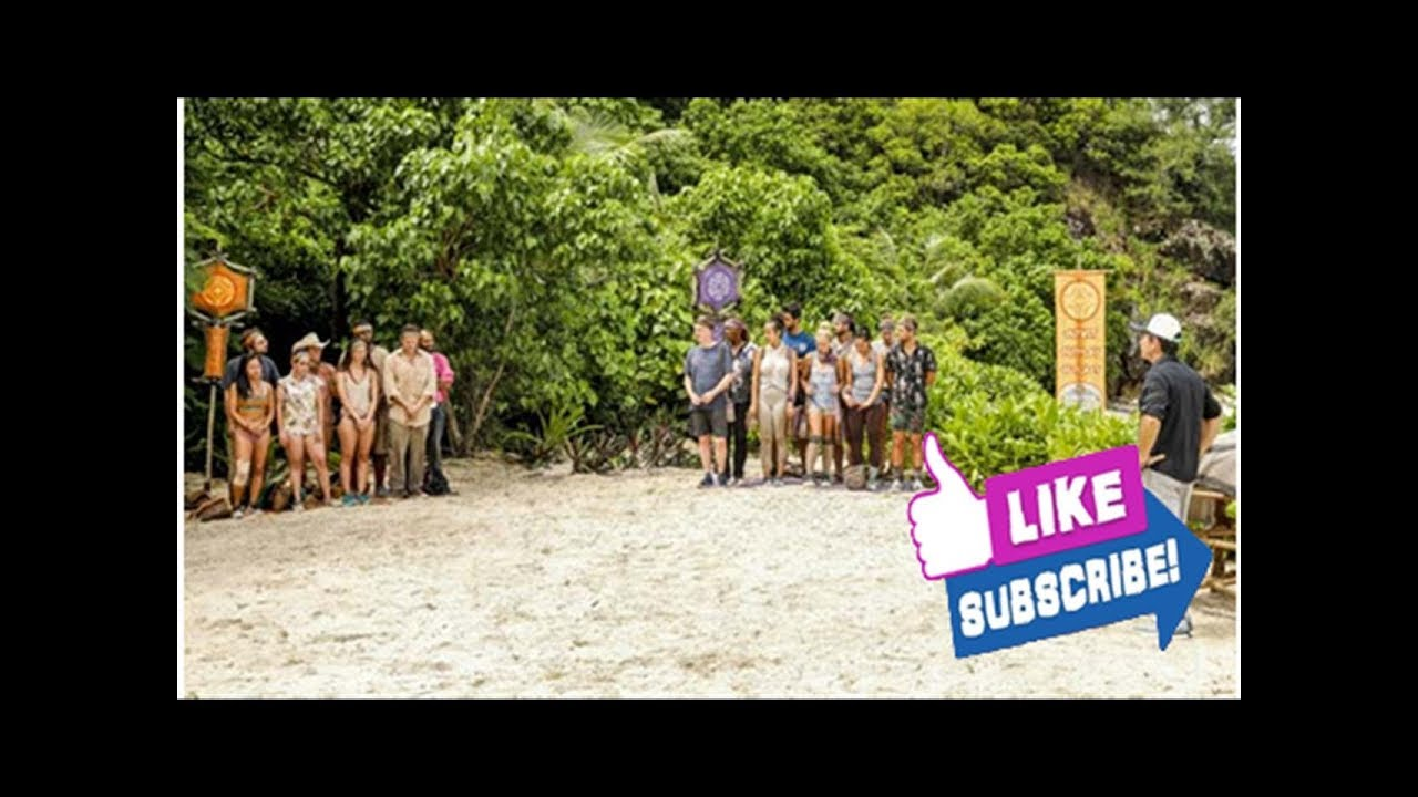 survivor season 37 episode 11 recap ew