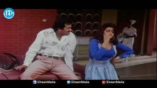 Allarodu Movie - Rajendra Prasad, Brahmanandam, Surabhi, Malikarjuna Rao Nice Comedy Scene