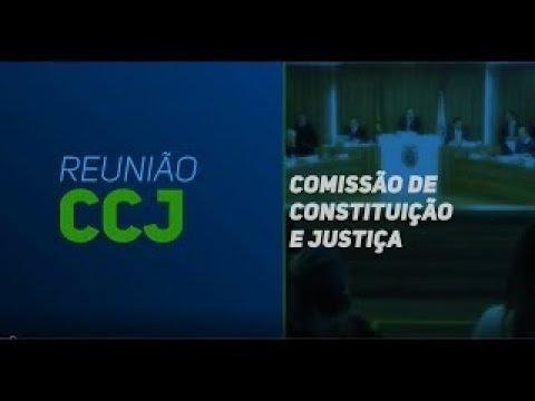CCJ Cidadã inaugura audiências para ouvir a população - 13/09/2019