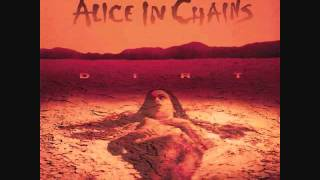 Alice In Chains-Hate to Feel w/ lyrics