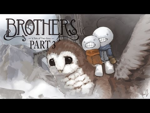 Cry Plays: Brothers - A Tale of Two Sons [P3]