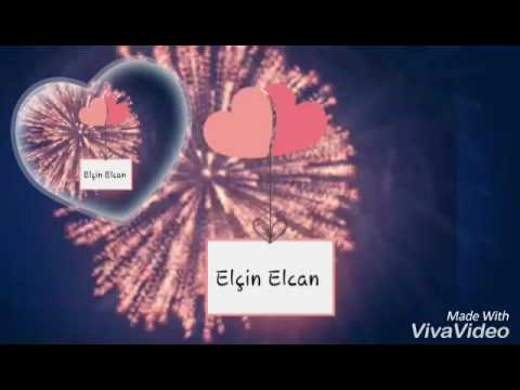 ♡Elcin and Elcan♡