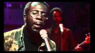 Curtis Mayfield - We gotta have peace (1974)