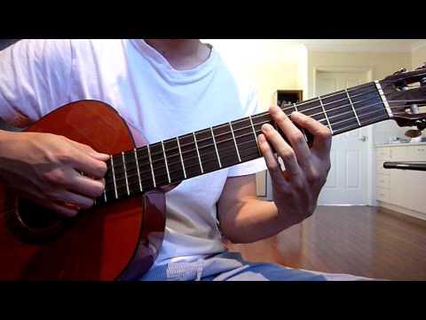 Guitar Tutorial Bottoms Up Nickelback Youtube