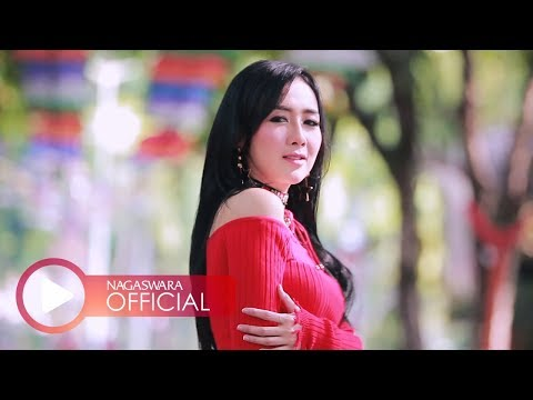 Ucie Sucita - Digenjot Cinta (Official Music Video NAGASWARA) #music