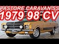 PASTORE Chevrolet Caravan SS 1979 MT4 RWD 2.5 98 cv