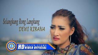 Dewi Kirana - SELANGKUNG RONG LANGKUNG || Lagu Tarling abadi ( Official Music Video ) [HD]