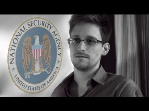 Glenn Greenwald: The Impact of The NSA Revelations (Part 3/3)