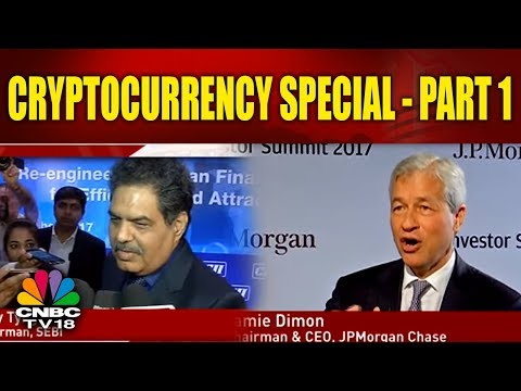 COMMODITY CHAMPIONS: CRYPTOCURRENCY SPECIAL - PART 1 - CNBC-TV18 - 동영상