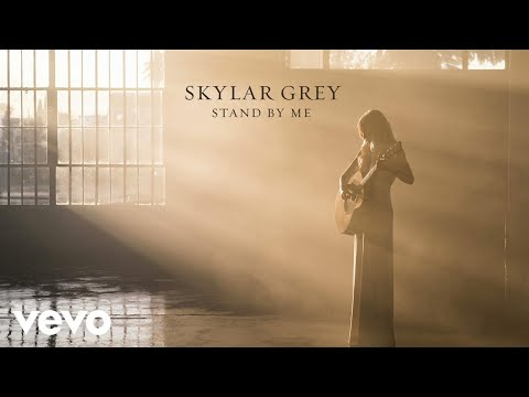 Skylar Grey - Stand By Me (Audio)
