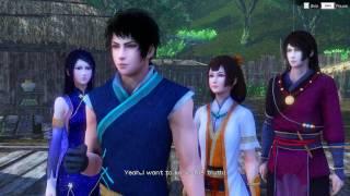 Xuan Yuan Sword EX - The Gate of Firmament (Story)  - Part 5