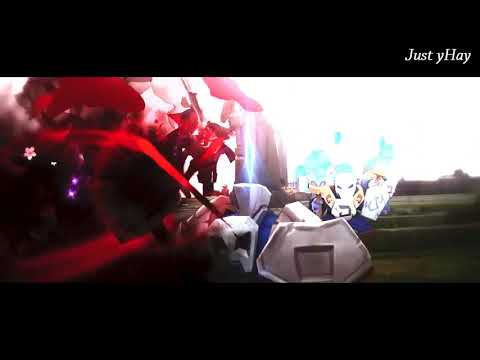 Zed Montage #2 By Zed Darkness Group Community