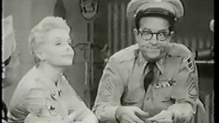 Kenneth Williams, Bilko on Parade (Part 2 of 3)